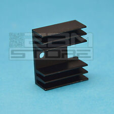 Dissipatore termico per TO220- aletta di raffreddamento - ART. DF05