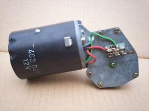 NOS Genuine SWF 402.041 12 Volt 2 Speed Wiper Motor
