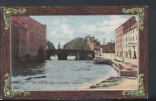 Ireland Postcard - The Old Bridge, Clonmel     RS8758