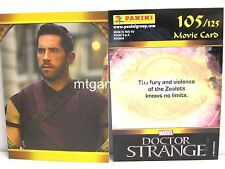 Doctor Strange Movie Trading Card - 1x #105 Movie Card-TCG