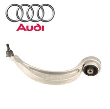 For Audi A4 A5 S4 RS5 SQ5 Front Driver Left Lower Rearward Control Arm Genuine