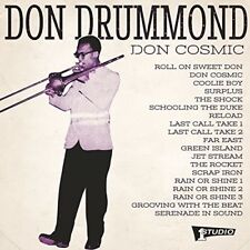 Don Drummond - Don Cosmic [New CD]