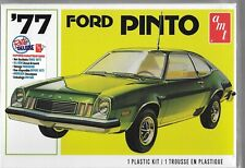Amt Retro Deluxe Ford Pinto in 1/25 1129 St