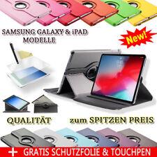 Set Premium 360 Samsung Galaxy / IPAD Smart Funda Estuche