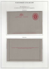 CAPE OF GOOD HOPE Postal Stationery: Attractive collection 91059