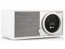 Tivoli Audio ART MODEL ONE DIGITAL AM FM Radio Wi-Fi / Bluetooth White