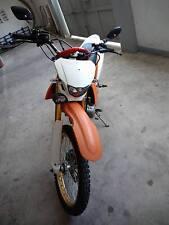 RUSI KRZ150 2013 MODEL