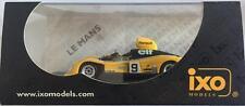 1/43 Ixo Renault Alpine A442 Equipe Renault Elf #9 Le Mans 1977 Jabouille/Bell