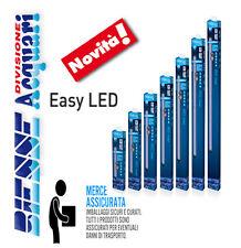 ILLUMINAZIONE EASY LED DEEP BLUE AQUATLANTIS SOSTITUZIONE T5 T8 438 mm 24W/15W