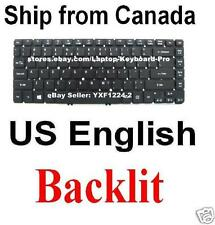 Keyboard for Acer Aspire V5 V5-431 V5-431P V5-431-2803 V5-431p-4413  US Backlit