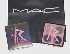 MAC Rihanna RiRi Fall Collection Smoked Cocoa Eye Shadow X 4  NEW NIP SOLD OUT