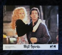 HIGH SPIRITS lobby cards PETER O'TOOLE, DARYL HANNAH, LIAM NEESON