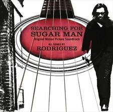 Searching for Sugar Man [Original Motion Picture Soundtrack] by Rodriguez...