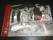 Paul FRERE Serge Dubois Le Mans Ferrari 250 TestaRossa TR 1959 1960 PORSCHE 911