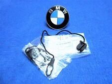 BMW e36 3er Compact Hutablage NEU Satz Halteband Fangband Halter Neu 8204622