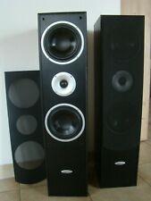 Ciatronic LB 562 Kompakt-Lautsprecher-Boxen ein paar