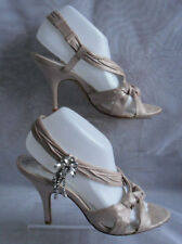 Strappy, Ankle Straps Slim Formal Heels NEXT for Women