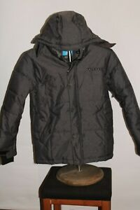FIREFLY Aquabase BOYS medium M 3Kmm 3Kgm insulated hooded Snowboard/snow Jacket