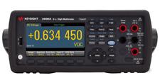 Keysight 34460a Digital Multimeter 6 12 Digit Basic Truevolt Dmm
