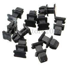 10 Door Plastic Panel Clip Push Retainer For Mercedes Benz W124 R129 W140 W202