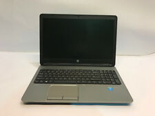 "HP ProBook 650 G1 15.6"" Laptop i5-4200M 2.5GHz 8GB RAM 240GB SSD Win8 Pro"