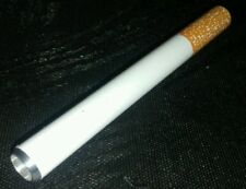 Cigarette métal Pipe,tabac