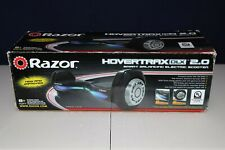 Hovertrax Dlx 2.0 Smart Balancing Shooter - New addition