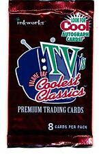 TV's Coolest Classics (Hogan's Heroes, Brady Bunch, Get Smart) Trading Card Pack