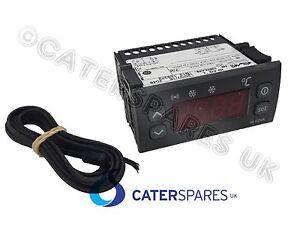 ID COOL ELIWELL REFRIGERATION LCD DCONTROLLER FRIDGE BOTTLE COOLER DISPLAY 230v