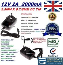 To Fit Cube U9GT2 / U30GT2 U30GT/U30GT/U19GT /U9GTV Tabet Adapter Charger 12V UK