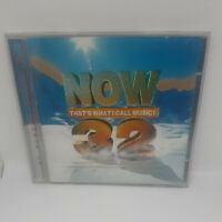 Various – Now That's What I Call Music! 32 Virgin EMI Double CD Compilation