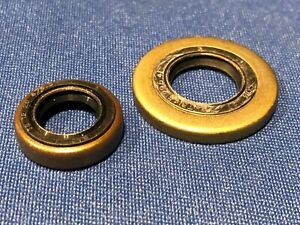New oil seals for Stihl MS260 026 024 replaces 9646 003 1600  PJ26019