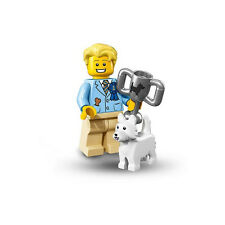 NEW LEGO MINIFIGURE​​S SERIES 16 71013 - Dog Show Winner