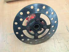 BETA ZERO BUJE Y DISCO FRENO DELANTERO FRONT HUB AND DISK BRAKE