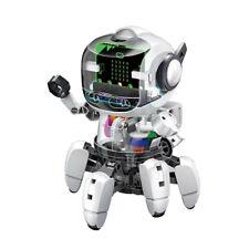 Mirco: Tobbie II KSR20 robotbouwpakket