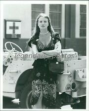 """1980 Kim Basinger in """"From Here to Eternity"""" Original News Service Photo"""
