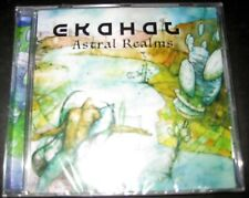 NEU CD Ekahal – Astral Realms -- Progressive Psy-Trance Infected Mushroom Yahel