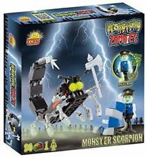 COBI Monsters VS Zombies Monster Scorpion