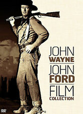 John Wayne-John Ford Film Collection (The Searchers Ultimate Edition / Stagecoac