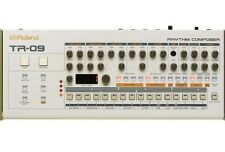 Roland TR-09 - Boutique Compact Drum Machine w/ MIDI USB (based on TR-909)