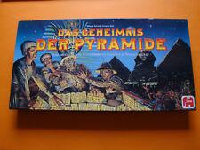 Das Geheimnis der Pyramide (3)
