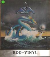 Asia - Asia LP 1Geffen Records – 902-008 1982 Vg+ Con