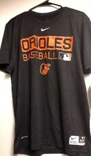Nike Orioles Baseball Dri-Fit Shirt