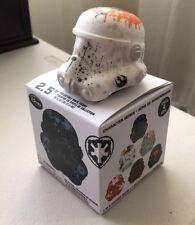 Disney Star Wars Legion Storm Trooper Helmet Series 4 Luke Skywalker Collectible