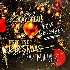 The Minus 5 - Dear December [New CD]