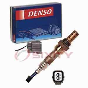 Denso Downstream Oxygen Sensor for 1997-2001 Honda Prelude 2.2L L4 Exhaust tw