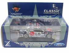 Ford Diecast Touring Cars