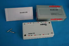 Marklin 6084 Decoder K 84 Digital