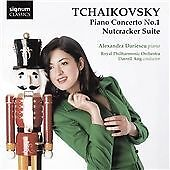 Tchaikovsky: Piano Concerto, Nutcracker Suite, Royal Philharmonic. 0635212044124