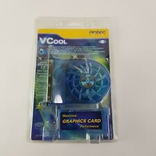 NEW Antec VCool Expansion Slot VGA Cooler 3 Speed
